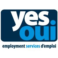Yes Employment Logo